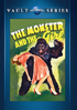 Monster And The Girl: Universal Vault Series