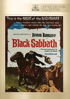 Black Sabbath: MGM Limited Edition Collection