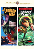 Leopard Man / The Ghost Ship: Warner Archive Collection