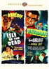 Isle Of The Dead / Bedlam: Warner Archive Collection