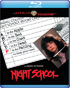 Night School: Warner Archive Collection (Blu-ray)