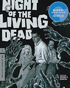 Night Of The Living Dead: Criterion Collection (Blu-ray)