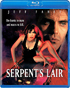 Serpent's Lair (Blu-ray)