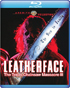 Leatherface: The Texas Chainsaw Massacre III: Warner Archive Collection (Blu-ray)