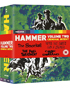 Hammer Volume Two: Fear Warning!: Criminal Intent (Blu-ray-UK): The Snorkel / Never Take Sweets From A Stranger / The Full Treatment / Cash On Demand