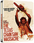 Texas Chainsaw Massacre: 40th Anniversary Limited Edition (Blu-ray)(SteelBook)