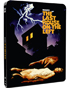 Last House On The Left: Limited Edition (Blu-ray-UK)(SteelBook)