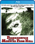 Frankenstein And The Monster From Hell (Blu-ray)