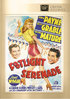 Footlight Serenade: Fox Cinema Archives