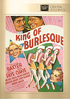 King Of Burlesque: Fox Cinema Archives