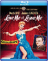 Love Me Or Leave Me: Warner Archive Collection (Blu-ray)