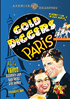 Gold Diggers In Paris: Warner Archive Collection