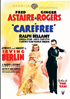 Carefree: Warner Archive Collection