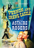 Story Of Vernon And Irene Castle: Warner Archive Collection