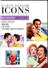 Silver Screen Icons: Broadway Musicals: Annie Get Your Gun / Show Boat / Kiss Me Kate / Seven Brides For Seven Brothers