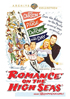 Romance On The High Seas: Warner Archive Collection