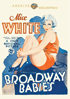 Broadway Babies: Warner Archive Collection