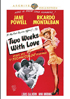 Two Weeks With Love: Warner Archive Collection