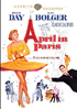 April In Paris: Warner Archive Collection