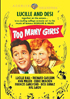 Too Many Girls: Warner Archive Collection