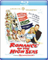 Romance On The High Seas: Warner Archive Collection (Blu-ray)