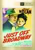 Just Off Broadway: Fox Cinema Archives
