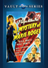 Mystery Of Marie Roget: Universal Vault Series