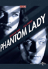 Phantom Lady: TCM Vault Collection