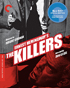 Killers (1946) / The Killers (1964): Criterion Collection (Blu-ray)