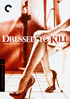 Dressed To Kill: Criterion Collection