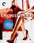 Dressed To Kill: Criterion Collection (Blu-ray)