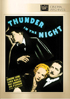 Thunder In The Night: Fox Cinema Archives