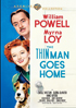 Thin Man Goes Home: Warner Archive Collection