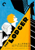 Lodger: A Story Of The London Fog: Criterion Collection