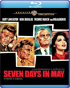 Seven Days In May: Warner Archive Collection (Blu-ray)