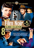 Film Noir Classic Collection: Volume 5: Warner Archive Collection
