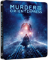 Murder On The Orient Express: Limited Edition (2017)(Blu-ray-IT)(SteelBook)