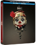 Game: Limited Edition (Blu-ray)(SteelBook)