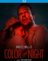 Color Of Night: Special Edition (Blu-ray)