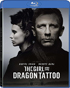 Girl With The Dragon Tattoo (2011)(Blu-ray) (Repackage)