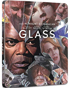 Glass: Limited Edition (Blu-ray/DVD)(SteelBook)