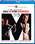 Dial M For Murder: Warner Archive Collection (Blu-ray 3D/Blu-ray)