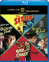 Film Noir: 4-Film Collection: Warner Archive Collection (Blu-ray): The Set-Up / Out Of The Past / Gun Crazy / Murder, My Sweet