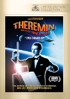 Theremin: An Electronic Odyssey: MGM Limited Edition Collection