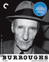 Burroughs: The Movie: Criterion Collection (Blu-ray)