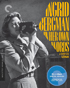 Ingrid Bergman: In Her Own Words: Criterion Collection (Blu-ray)