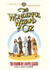 Wonderful Wizard Of Oz: The Making Of A Movie Classic: Warner Archive Collection