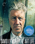 David Lynch: The Art Life: Criterion Collection (Blu-ray)