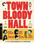 Town Bloody Hall: Criterion Collection (Blu-ray)