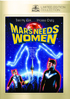 Mars Needs Women: MGM Limited Edition Collection